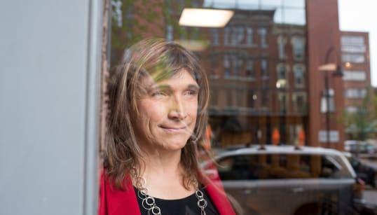 Vermont elige a la primera candidata transgénero a una Gobernación de