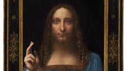 Uno studioso d'arte è convinto che il quadro più costoso al mondo non sia di Leonardo Da