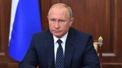 Putin propone suavizar la controvertida reforma de las pensiones en