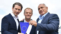 Austria, con una política dura frente a la migración, asume la Presidencia de turno de la