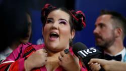 El ácido tuit de 'El Mundo Today' sobre la victoria de Israel en Eurovisión que esconde mucho más de lo que