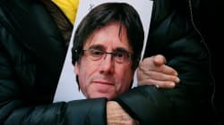 Puigdemont remis en liberté et l'extradition semble écartée... pour le
