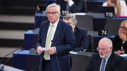 El Parlamento Europeo vota que los vehículos nuevos reduzcan sus emisiones un 40 % en