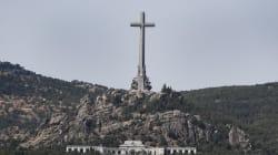 Piden que se sustituya la cruz del Valle de los Caídos por una estatua de