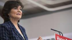 El PSOE propone multar a las empresas por la brecha salarial de