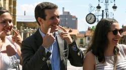 Los afiliados 'morosos' del PP pueden ponerse al día con 20 euros y votar al sucesor de