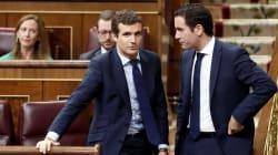 El PSOE exige la dimisión de Casado por el caso del