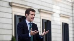El perfil del compromisario del PP: un abogado de entre 40 y 49