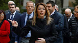 El PSOE ganaría las elecciones en Andalucía y Adelante Andalucía, PP y Cs, en situación de triple