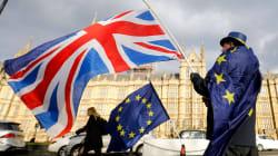 Brexit: los papeles del divorcio ya están listos, pero hasta que se firmen queda