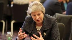 El Gobierno de May admite que el Brexit dañará la economía