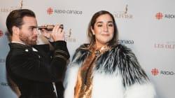 Gala Les Olivier 2018: voyez toutes nos photos du tapis