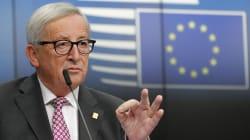 Juncker dice que el Brexit no se renegociará y que no dejarán sola a