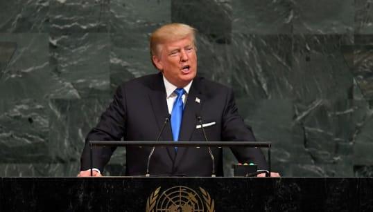DOSSIER BOLLENTI ALL'ONU - Trump il sovranista all'assalto del Palazzo di Vetro. Dazi, Iran, Corea, Siria e Yemen sul tavolo...
