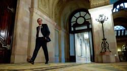 ERC y JxCAT evitan 'in extremis' una crisis de Gobierno en una jornada llena
