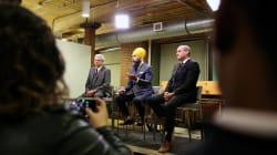 NDP Leadership Hopefuls Woo Millennials In Final