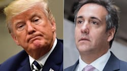 Trump Fumes Over Michael Cohen Raid: 'Attorney-Client Privilege Is