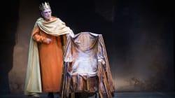 Carlo Cecchi ed Enrico IV, un Pirandello