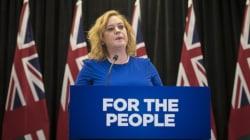 Basic Income Participants Sue Ontario Government For $200