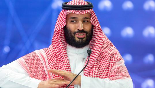 D'après la CIA, c'est bien le prince héritier saoudien qui a ordonné l'assassinat de Jamal