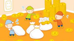 お金も知識もないけど、投資家になれる。クレカのポイントで「資産運用」はじめました