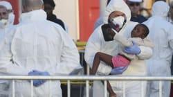 Les examens osseux pour les jeunes migrants validés par les