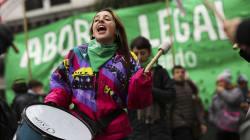 Carta al Senado de Argentina: Derechos Humanos y