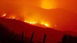 🔴 DIRECTO: Desactivados todos los incendios en Galicia que amenazaban