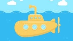Una mala inmersión, trampa mortal para los submarinos y para la Constitución