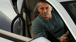 Matt LeBlanc To Leave 'Top Gear' After Next