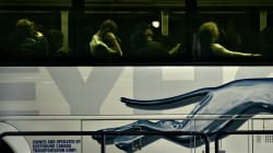 Greyhound To End Almost All Services In Western
