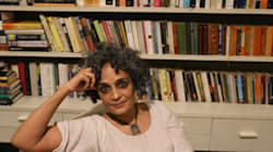 Arundhati Roy: Kashmir Is Potentially The Flashpoint For A Future Nuclear