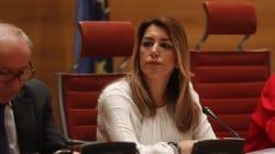 Tensión entre Díaz y el PP en el Senado: