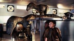 Une scène de «Jurassic Park» trouve une explication... 25 ans plus