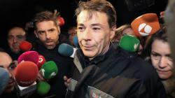 Ignacio González sale de la cárcel de Soto del Real tras abonar 400.000 euros de