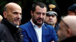 Salvini se mofa de una posible sanción por los presupuestos: