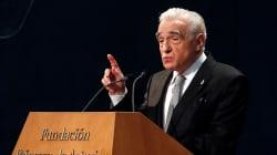 El reivindicativo discurso de Martin Scorsese en defensa del arte en los premios Princesa de