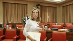 Pastor invita a Torra a ir al Congreso para defender sus posturas