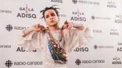 Gala de l'ADISQ 2018: la soirée d'Hubert Lenoir, Patrice Michaud et Klö