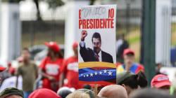 Rusia sale en apoyo de Maduro y teme el 'caos' si se reconoce a Guaidó como