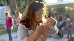 Activista de Miami organiza fiesta navideña para niños inmigrantes separados de sus