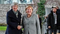 May presentará el acuerdo del Brexit para su votación antes del 21 de