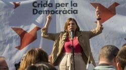 Carme Forcadell: