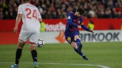 Los dos tuits que resumen la gesta del Barça ante el