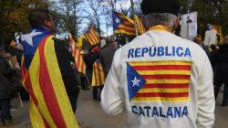 El 60% de los catalanes consideran que el 'procés' ha sido