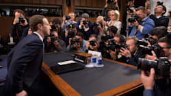 Mark Zuckerberg, objeto de mofas por este detalle de su
