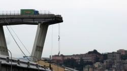 Aumenta a 43 el número de muertos en el derrumbe del puente Morandi de