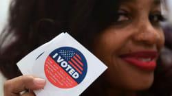 El voto anticipado se dispara en