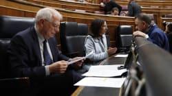 Borrell recurrirá la sanción de la CNMV: