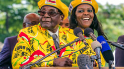 Mugabe 'Was Leasing Out Land To Whites', Says